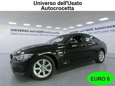 usata BMW 420 Gran Coupé d xDrive Auto EURO 6