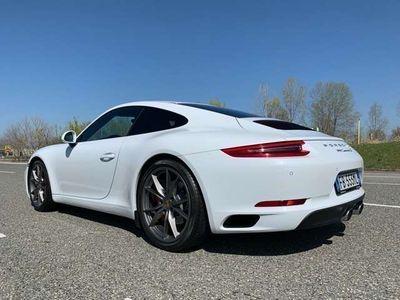 usata Porsche 911 Carrera S 991 3.0 Coupé 420 CV PDK Sport Chrono