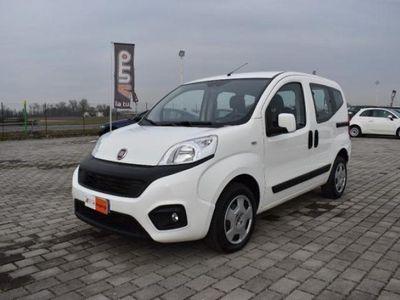 brugt Fiat Qubo 1.3 MJT 80CV LOUNGE