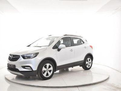 usata Opel Mokka X 1.4 Turbo Ecotec 120CV Advance NAVI - AZIENDAL