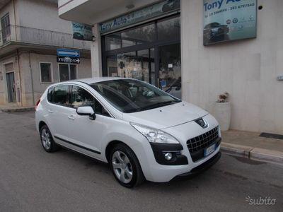 brugt Peugeot 3008 3008 BlueHDi 120 EAT6 S&S Business