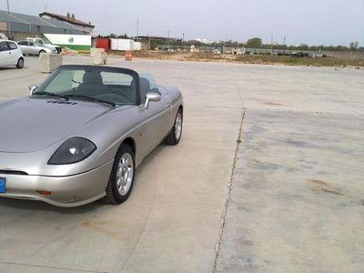used Fiat Barchetta 1.8 16V usato