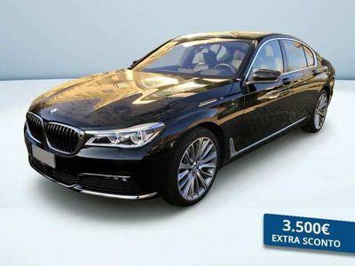 usata BMW 730 730 d xdrive Eccelsa auto