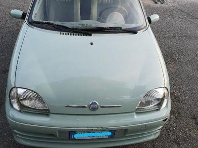 begagnad Fiat 600 1.1 Active