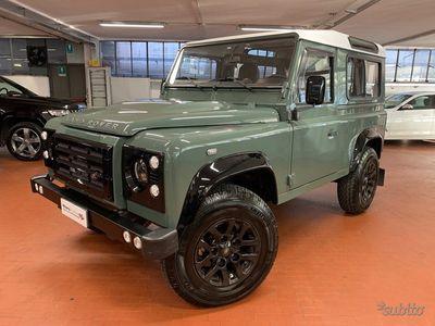 brugt Land Rover Defender 90 2.5 Tdi N1 Corta 4 Posti