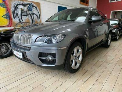 usata BMW X6 xDrive35d Futura UNIPROPRIETARIO