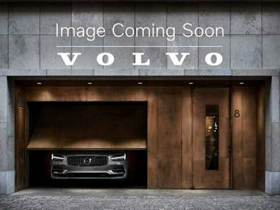 usata Volvo XC90 D5 AWD Geartronic 7 posti R-design
