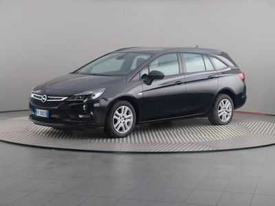 usata Opel Astra Sw 1.6 Cdti Business Premium 110cv S&s Mt6