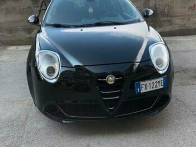 usata Alfa Romeo MiTo gpl