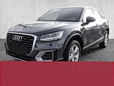 usata Audi Q2 35 Tfsi Sport Ahk Led Conect