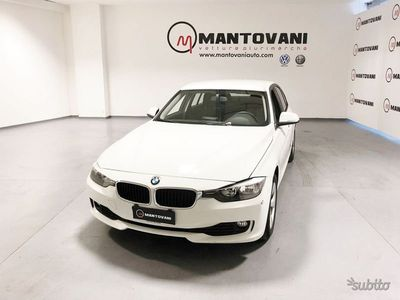 used BMW 320 Serie 3 d Efficient Dynamics