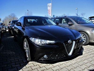 used Alfa Romeo Giulia 2.2 Td 150Cv AT8 Business - Navi - Sensori Park