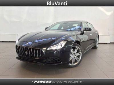 usata Maserati Quattroporte 6ª s. 3.0 V6 Diesel