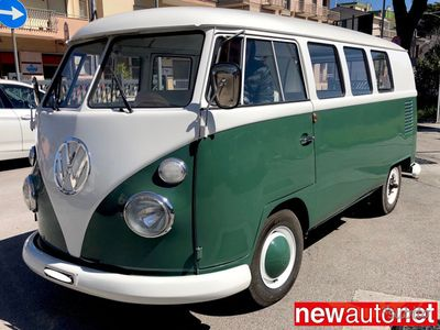 used VW T1 BULLY - Anni 60