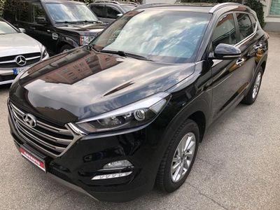 używany Hyundai Tucson 1.7 CRDi XPossible