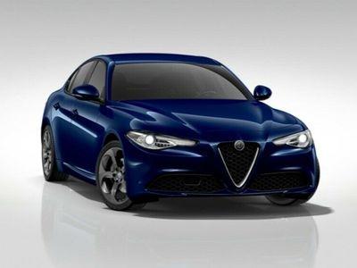 usata Alfa Romeo Giulia 2.0 turbo Tech Edition 200cv auto