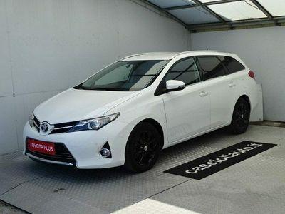 usata Toyota Auris Touring Sports 1.4 D-4D Lounge