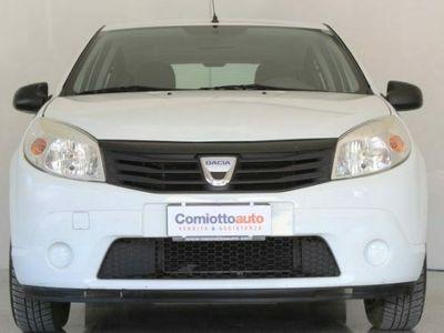 usata Dacia Sandero 1.4 8V GPL - OK Neopatentati!