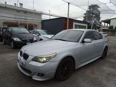 usata BMW 535 d cat Eletta