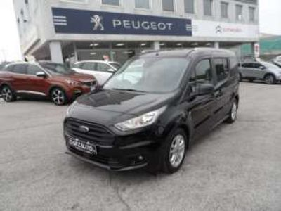 usata Ford Tourneo Connect 7Posti 1.5 TDCi 120 CV Powershift Titanium Diesel