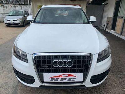usata Audi Q5 2.0 TDI 170 CV quattro motion