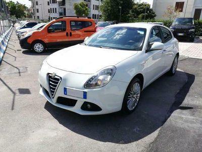usata Alfa Romeo Giulietta 2.0 JTDm-2 140 CV PROGRESSION UNIPRO