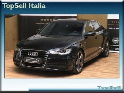 "gebraucht Audi A6 2.0 TDI 190 CV ultra S tronic S-Line 20"" rif. 7148136"