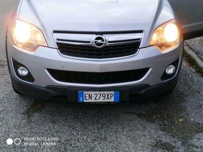 usata Opel Antara Antara2.2 CDTI 163CV S&S 4x2 Cosmo Plus