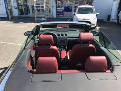 usata Audi Cabriolet a4