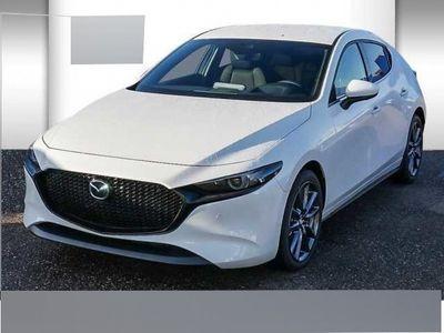 usata Mazda 3 S Skyactiv-x 2.0 M-hybrid Selection Des-p Act-p