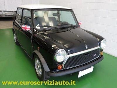used Mini 1000 rover mayfair Brescia