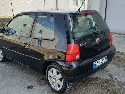 usata VW Lupo 1.0 Trendline Air