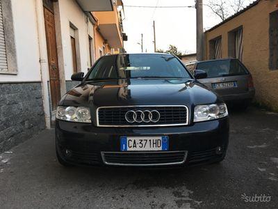 usata Audi A4 1,9 diesel