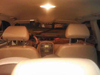 usata Jaguar X-type 2.0D cat Wagon Executive