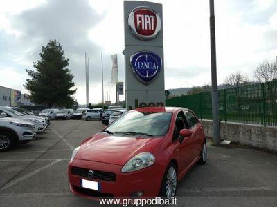 usata Fiat 130 1.9 MJTCV 5P. SPORT