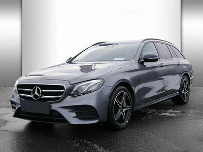 usata Mercedes E300 De T Amg Line Night Ahk Wides Com 360°
