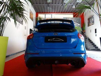 usata Ford Focus 2.3 350 CV AWD RS.PERFORMANCE PACKET.GARANZIA