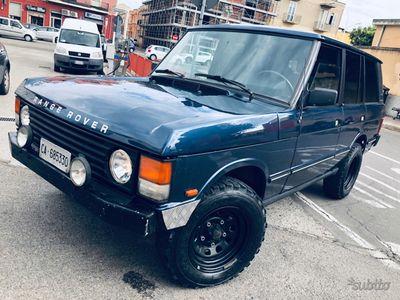 usado Land Rover Range Rover Classic