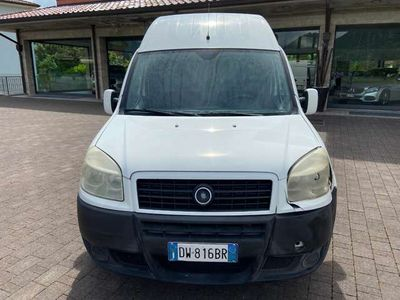 usata Fiat Doblò 1.6 16V Natural Power Active