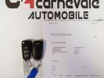 usata Audi A3 Cabriolet 1.6 TDI 105 CV XEN PELLE TOT NAV 115´563 Km Diesel