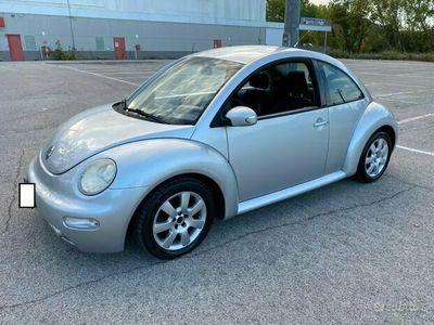 usata VW Beetle NewKite 1.9TDi 74Kw - 2004