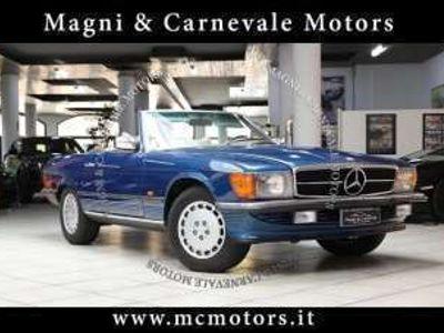 usata Mercedes SL450 ISCRITTA ALBO ASI - UFFICIALE ITALIA - CABRIO Sesto San Giovanni
