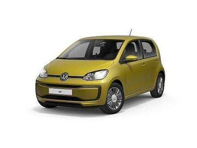 usata VW up! 123 MOVE 1.0 60CV