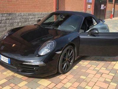 usata Porsche 911 Carrera 4S Cabriolet 991 991 911 3.8