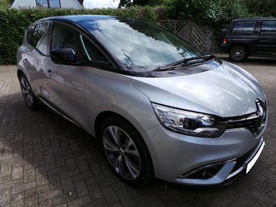 usata Renault Scénic Tce 140 Intens, Navi, Easy-parking-paket