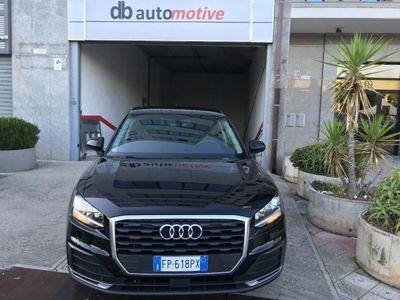 usado Audi Q2 1.6 TDI S tronic Business