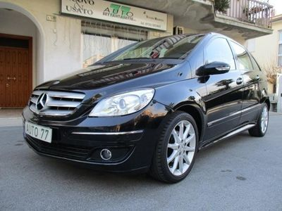 usata Mercedes 170 Classe B -enzSport Unipro' Come Nuova Km 56.000 Usato