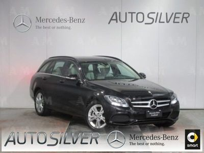 used Mercedes 180 Classe C Station WagonAuto Executive del 2016 usata a Verona