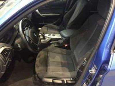 usata BMW M135 i xDrive 5p. Benzina