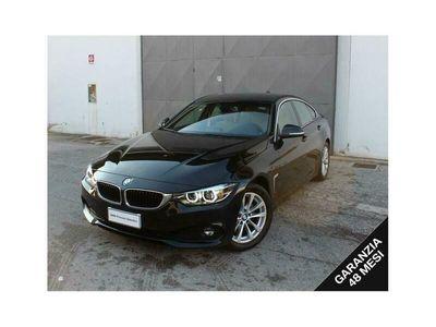usata BMW 420 Gran Coupé i Advantage